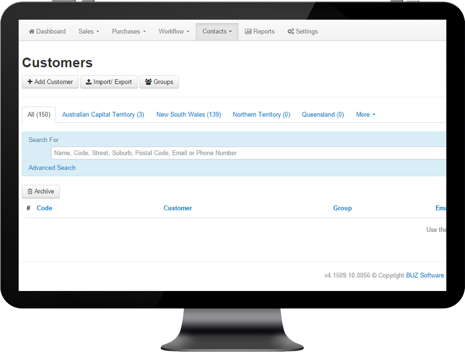 CRM-wholesale-2 GROUP YOUR CUSTOMERS